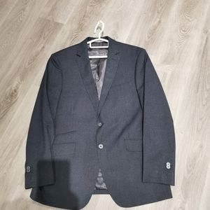 Tailored H.E by Mango blazer with trousers